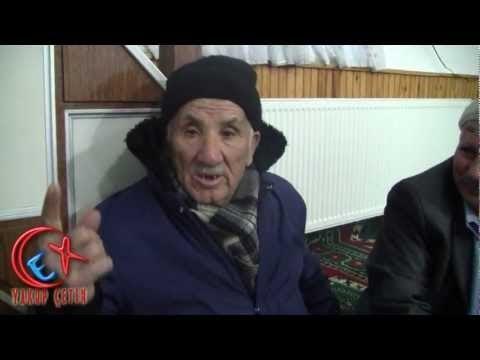 Mehmet Remzi Kır'dan Maziden Sohbetler Dere Kasabası Bozkır