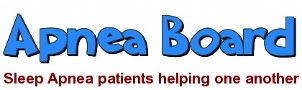Apnea Board - Sleep Apnea discussion forums, CPAP Manuals and advice