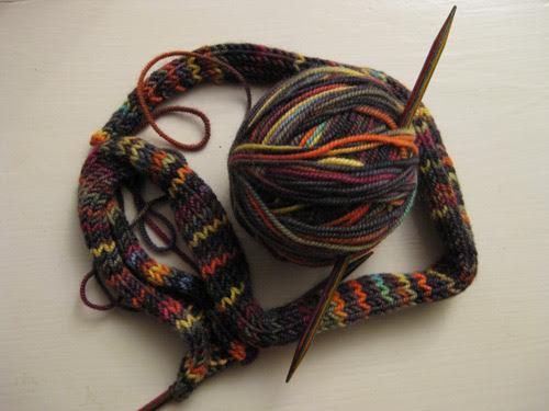 gift + knit :: gavestrikk