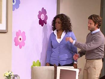 Wallpaper Makes a Comeback - Oprah.