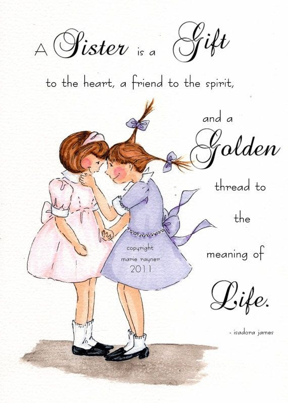 Quotes About Sister Memories 61 Quotes