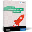 Implementing SAP Fiori Launchpad (SAP PRESS)           - by     SAP PRESS
