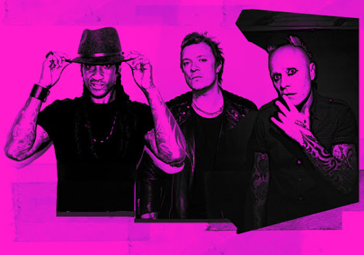 The Prodigy ab November auf Tour | Vier Stopps in Deutschland | MUSIKMUSSMIT