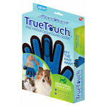 Allstar Marketing Group 245235 True Touch De-Shedding Glove