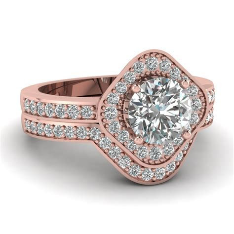 Women Wedding Rings & Wedding Bands   Fascinating Diamonds