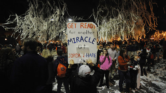 The 2013 Iron Bowl: Auburn should be dead, because we watched it die
