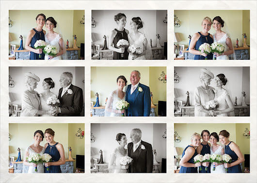 The Importance Of Wedding Albums In This Digital Age... - Wedding Photographer Cork