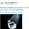 Samsung Galaxy S IV to be unveiled March 14, company confirms