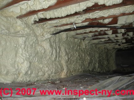 What Does Asbestos Look Like In The Loft
