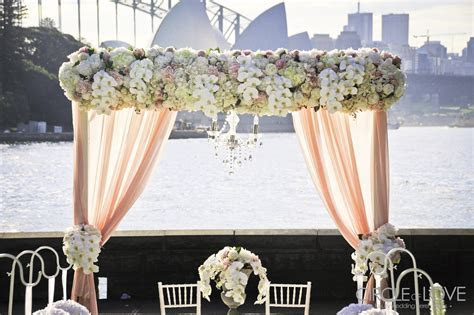 How to Choose an Outdoor Wedding Ceremony Location