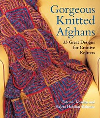 GorgeousKnittedAfghans
