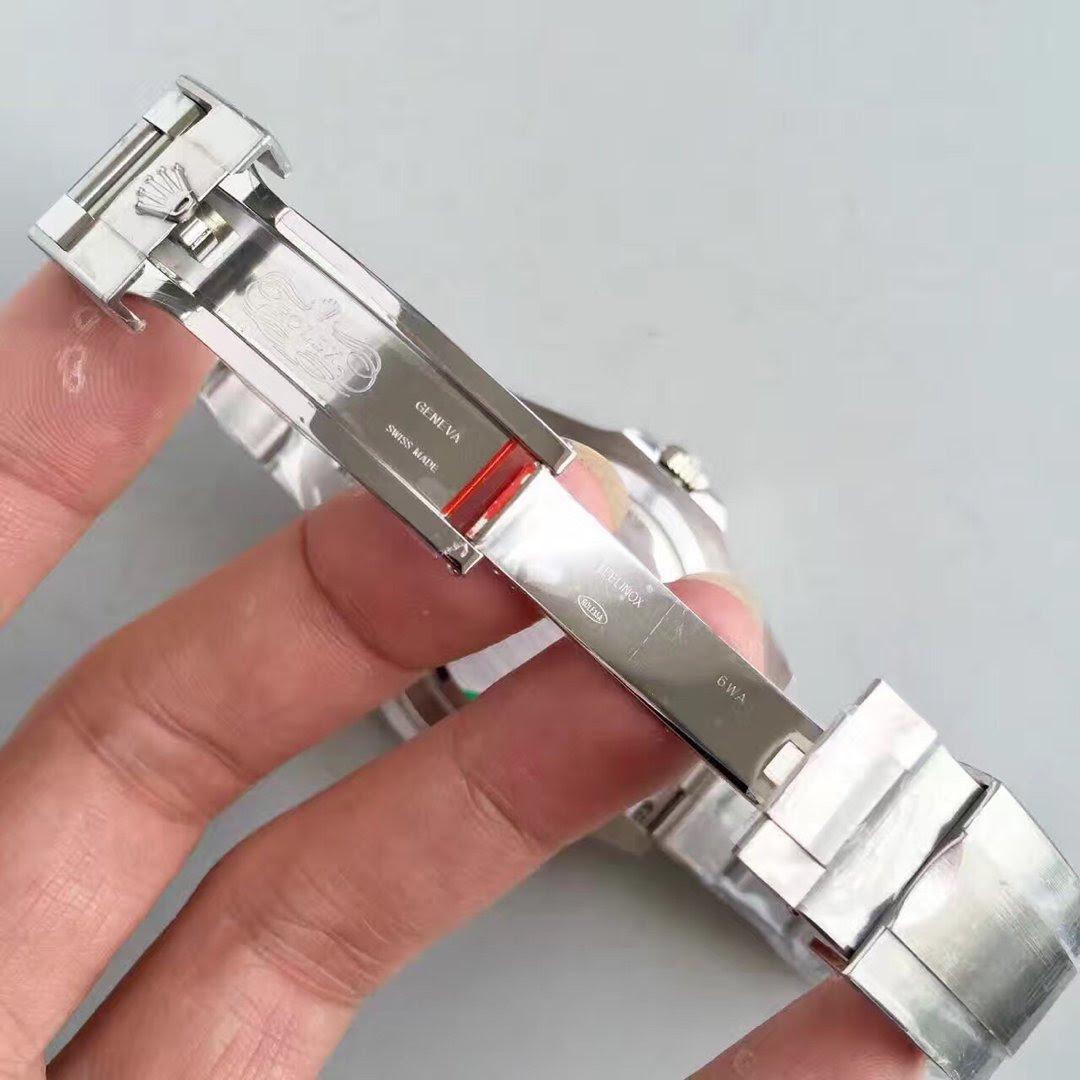 Rolex Explorer II 216570 Clasp