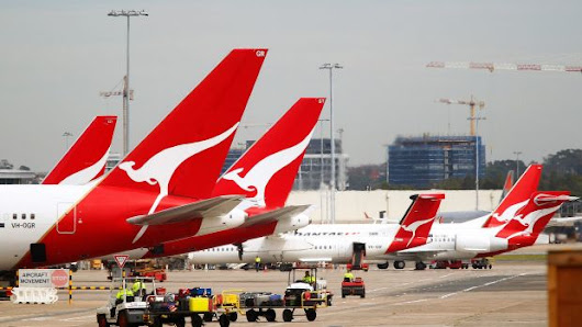 Qantas set for greater competition on Australia-Philippines route
