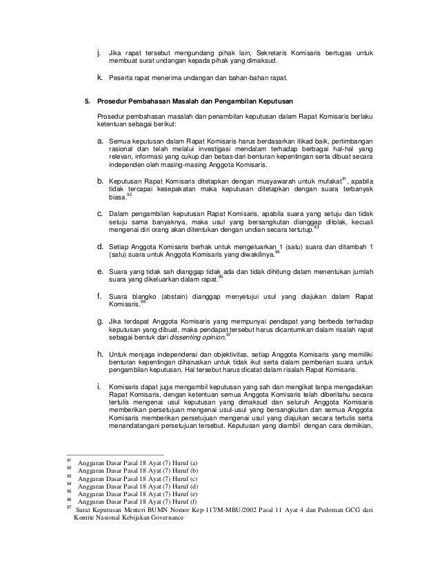 Contoh Surat Pengunduran Diri Jabatan Direktur - Simak