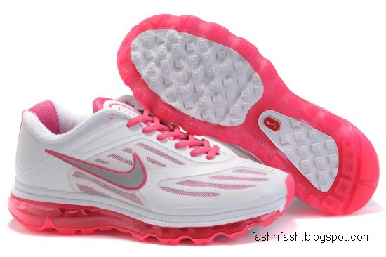 Nike-Shoes-Air-Max-Womens-Girls-Lady-Unique-Sports-Shoes-Designs-1