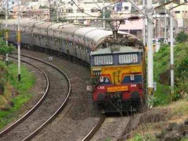 Railways eyes export of indigenous train collision avoidance system