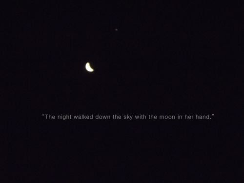 Pictures Of Moon Tumblr Quotes Kidskunstinfo