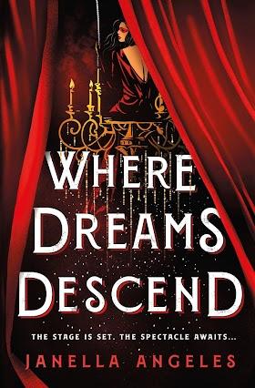 Where Dreams Descend | Janella Angeles