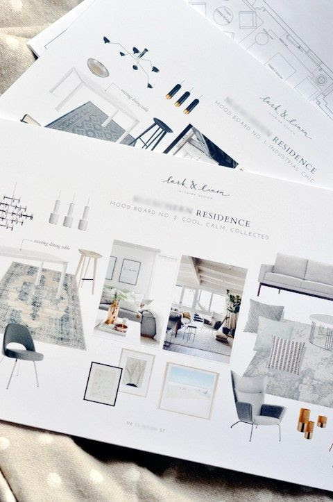 Student Work | Interior Design Courses | Sydney Design School