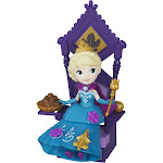 Frozen Little Kingdom Set - Elsa & Throne