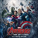 Age of Ultron soundtrack