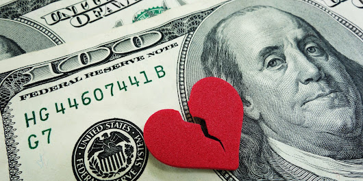 Broken hearts: A rundown of the divorce capital of every state