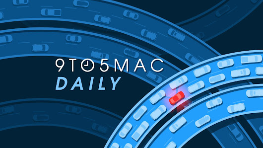 9to5Mac Daily: October 15, 2018