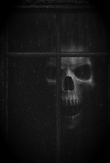THE DEAD are watching. They are watching from windows and doors. Once the sun goes down, they are free to roam the town. The smart ones will stay indoors. But there are always those who love to take risks. These are the ones who will fall to THE DEAD. THE DEAD love the night.