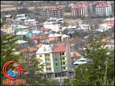 Bozkır Asartepe Video 19.11.2011
