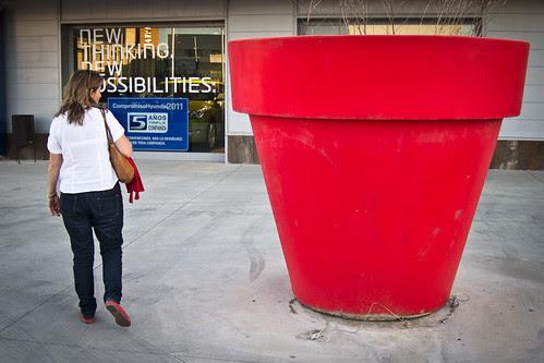 287/365 El tamaño importa... por Juan R. Velasco