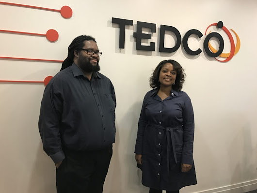 These 3 startups got the Minority Business Pre-Seed Fund's first round of awards - Technical.ly Baltimore