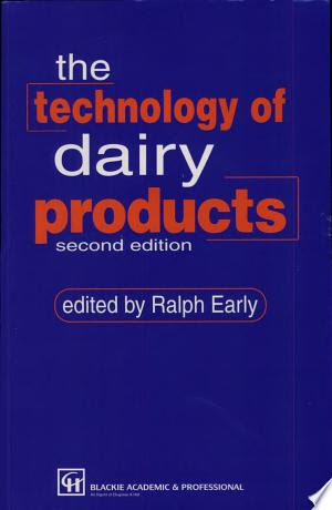 Read and Download Technology of Dairy Products Online Book