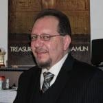 Joshua J. Mark