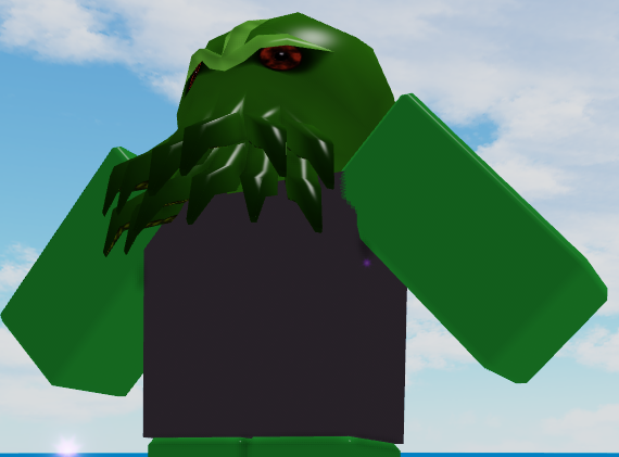 Dutchtuber Roblox Avatar Cthulhu Quill Lake Roblox How To Get Super Robux Free No Survey