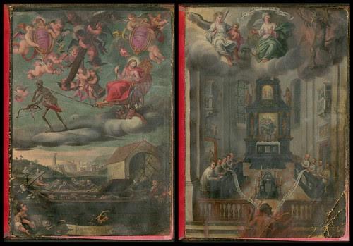 Necrologium Canonicorum Regularium (1682) a
