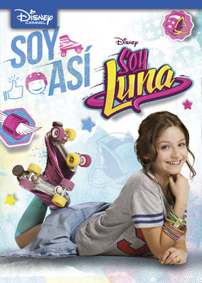 Soy Luna - Season 1