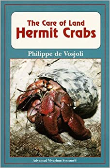 Land Hermit Crabs Herpetocultural Library