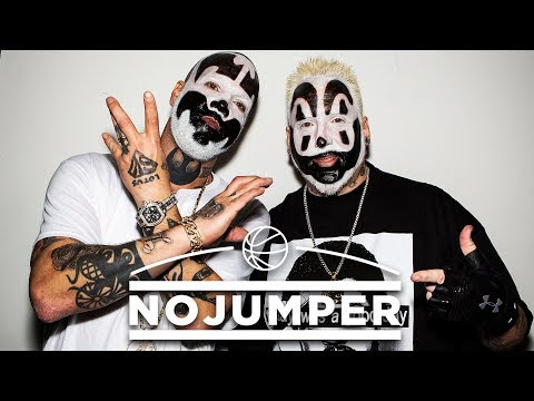 Insane Clown Posse 'No Jumper' Interview