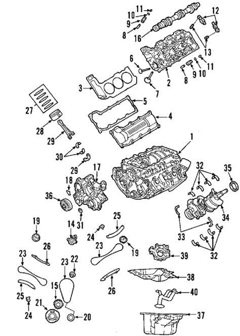 Parts.com® | Jeep BLOCK SHORT BLOCK PartNumber 5174604AC