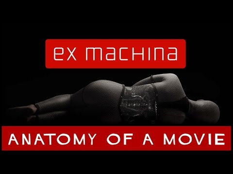Ex Machina (Oscar Isaac) Review | Anatomy of a Movie  - Genvideos | Genvideos Frozen | Genvideos Recent Movies 2015