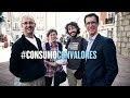 Cáritas - Economía y Personas | #ConsumoConValores