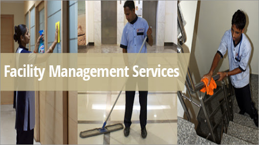 What is facility management Service and its types - Blog
