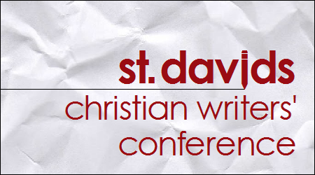 St. Davids Christian Writers' Conference