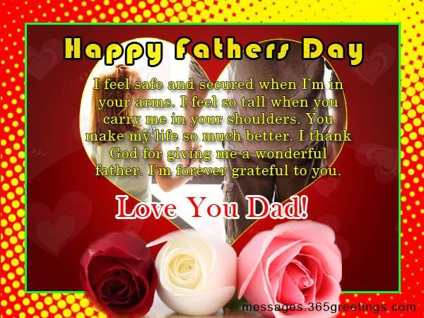 Happy Father's Day Love You Dad Pictures, Photos, and Images for Facebook, Tumblr, Pinterest ...