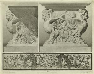 Fragments a Pompei. Digital ID: 819733. New York Public Library