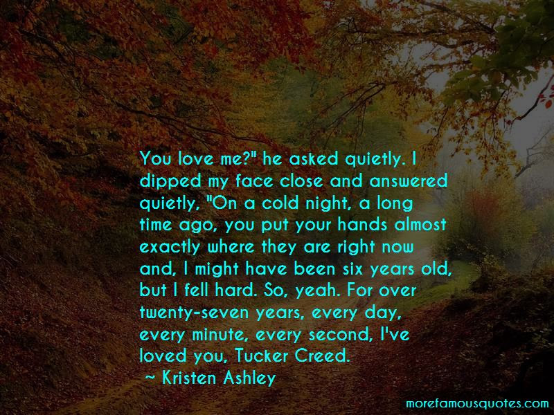 I Love Her Long Quotes Top 40 Quotes About I Love Her Long From
