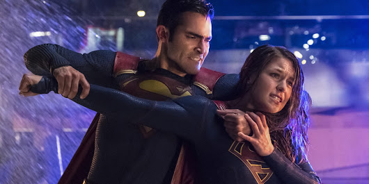 "SUPERGIRL: ""Nevertheless, She Persisted"" Season Two Finale RECAP"