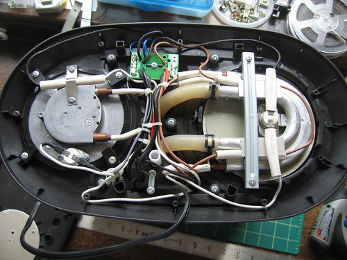 Morphy Richards - Inside Bottom
