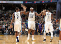 #NBA Playoffs: Why the #Memphis #Grizzlies will win the Western Confernce and can compete in the NBA...