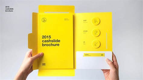 30  Best Brochure Designs Inspiration 2016   DzineFlip